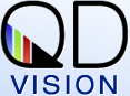 QD Vision Recognized for Commercializing Quantum Dot-Based Products