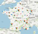 NanoThinking Launches First French Nanotech Map