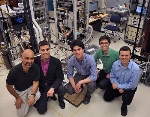 Researchers Make Progress in Engineering Band Gap Property into Graphene