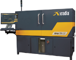 Xradia's VersaXRM-520 X-ray Microscope Extends Boundaries of Non-Destructive 3D Imaging