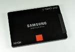 Samsung Launches Solid State Drive Based on 3D V-NAND Technology