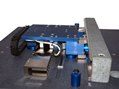 Latest High Precision Air Bearing Linear Positioning Tool by H2W