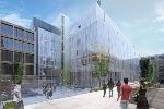 New Building for Nanoscale Research to be Constructed at MIT's Cambridge Campus