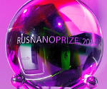 Nominations Open for RUSNANOPRIZE 2014