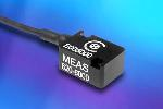 Measurement Specialties Introduces MEMS Based Gyro for Accurate Measurement of Angular Velocity in Harsh Environments