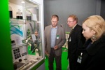 Innoprom 2014: GS Group Introduces Composite Chromium Coating Technologies using NCM Chrome Nano-Additives