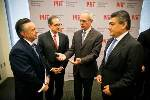 MIT Enters Agreement with Tecnológico de Monterrey for Research in Nanoscience and Nanotechnology