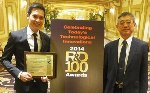 A*STAR's Flexure-Based Electromagnetic Linear Actuator Wins Prestigious R&D Award