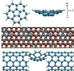 Corannulene Molecules May Help Overcome Difficulties in Building Molecular Circuits