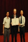 Paul Alivisatos Honored with Tsinghua University Press – Springer Nano Research Award