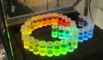 Fraunhofer Researchers Collaborate to Develop Quantum Dots Based on Indium Phosphide