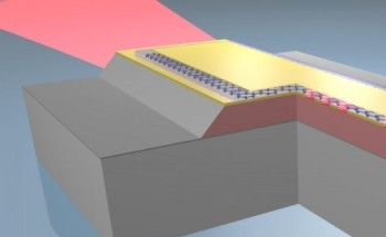 Study Reveals Graphene's Ability to Control Terahertz Laser Frequency