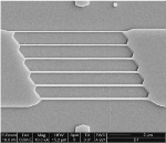 New Reference Samples Allow CD-AFM Tip Calibration with Uncertainty of Below 1nm