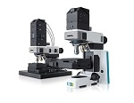 Recent Developments in the Raman Microscope Range at WITec