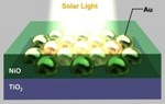Hokkaido University Scientists Analyze Solar Cells with Gold Nanoparticles