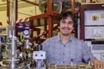Researcher Receives KiwiNet Emerging Innovator Fund to Develop Nano-Scale Magnetic Material
