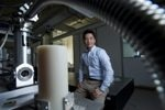 UCI Engineer Invents New Method for Analyzing Nanomaterials