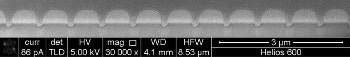 New Switchable Metamaterials Could Lead to Advanced Optical Devices