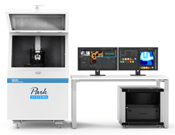 Park Systems Introduces the Only AFM Capable of 300mm Wafer Scans for Defect Review and Failure Analysis in Semiconductor Manufacturing and Research