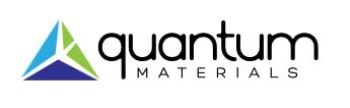 Quantum Materials, E&P Technology Business to Develop Nanomaterials for Optimizing Oil and Gas Well Production