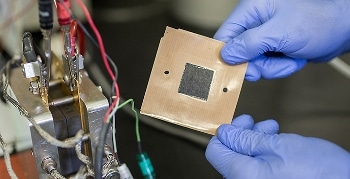 Nanotechnology Helps Enhance Performance and Durability of Fuel Cells