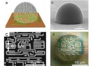 "Superlens Made from Nanobeads Enables the ""Invisible"" to be Seen"