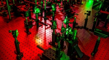 UA Engineers Work on Creating Phonons with Nature-Defying Characteristics