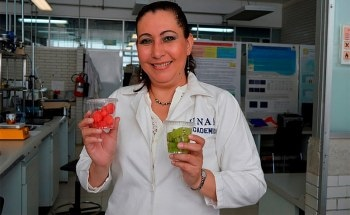 UNAM Creates Nanoparticle-Based Edible Coating to Extend Shelf-Life of Food