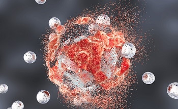 Scientists Discover Nanoparticle Capable of Killing Cancer Cells
