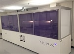 A Xeuss 2.0 HR SAXS/WAXS Instrument was Installed Last Summer at the University of Texas El Paso in the Department of Physics.