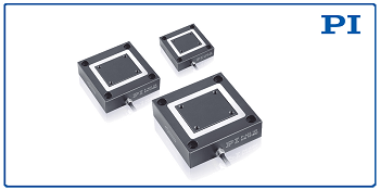 Compact Linear Piezo Stages offer Nanometer Resolution and Extended Travel Ranges, from PI