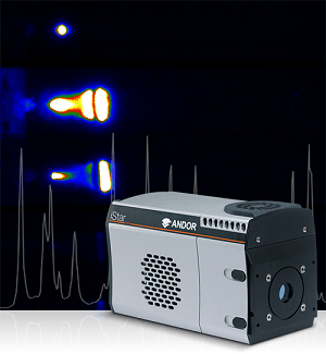 Andor Launches Ultrafast Spectroscopy-Enabled sCMOS Detectors