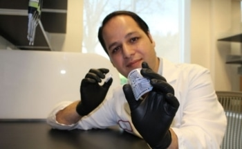 Low-Cost Lab-on-a-Chip Could Revolutionize Medical Diagnostics