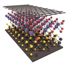 Study on 2D Materials May Lead to Flexible Electronic Gadgets