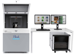 Park Systems Announces Revolutionary Single Click Software SmartScan Available on Park XE Series Atomic Force Microscopes