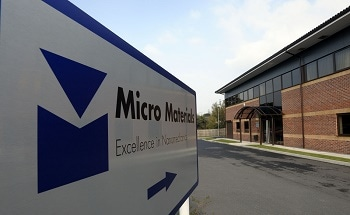 Micro Materials Limited Under New Ownership