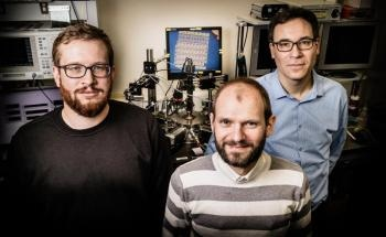 2D Materials Prove to be a Promising Alternative for the Production of Microprocessors