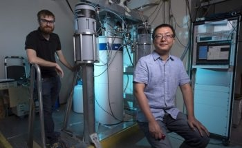 New 2D Materials Prove to be Fast in Conducting Electricity