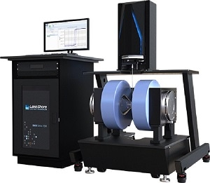 Lake Shore Exhibiting New Nanoscale Characterization Solutions at Nanotech 2017
