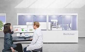 Xenocs launches the BioXolver at ACA 2017