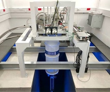 Oxford Instruments Congratulates Lancaster University for Inaugurating the IsoLab, Built for Studying Quantum Systems
