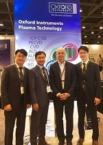 Oxford Instruments Plasma Technology announces a new partner in Korea
