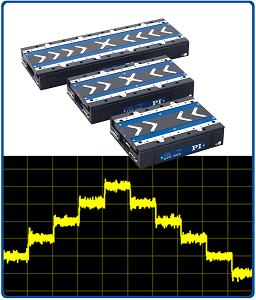 New Direct-Drive Linear Motor Stages Deliver Sub-nm Resolution
