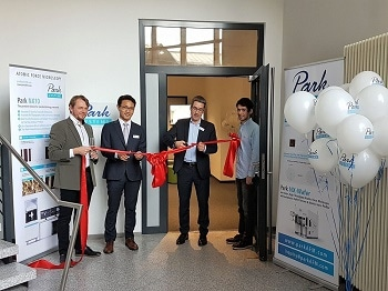 Park Systems Holds Grand Opening Ceremony of the Park Nanoscience Lab at their European Headquarters