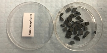 Effective Slow-Release Fertilizers Using Graphene