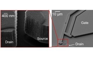 Nanocrystalline Graphite Coatings to Enable Ultra-Low-Power Electronics for Tough Environments