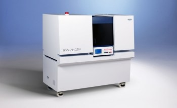 Bruker Launches SKYSCAN 2214 Ultra-High Resolution Nano-CT