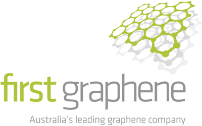 First Graphene Applies for NICNAS Listing of PureGRAPH™