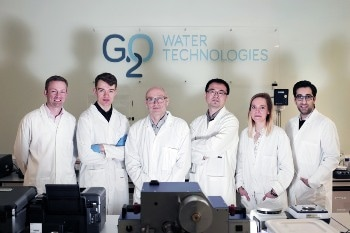 Graphene Technology Firm Set to Revolutionize Water Filtration Market