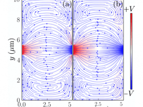 New Approach for Exploring Hydrodynamic Reactions of Electrons in Graphene